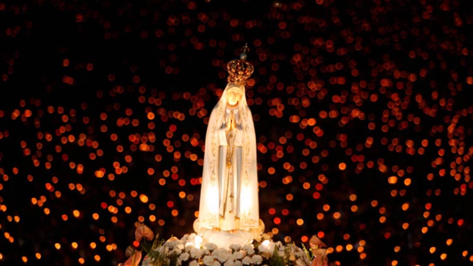 S. Rosario e Preghiere della Sera