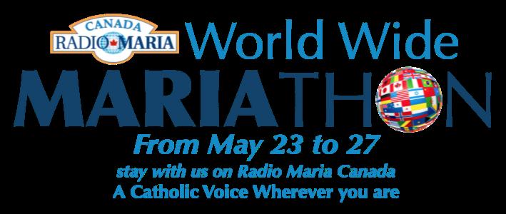 Mariathon World wide