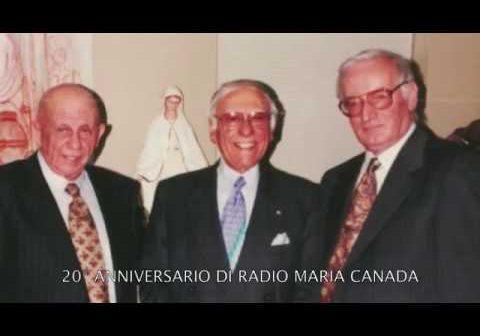 20°Anniversario-Radio-Maria-Canada-Toronto